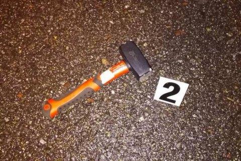 Суд взял под стражу мужчину, который напал с молотком на зампреда ГПЗКУ