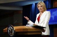 Спикер Госдепа Нойерт может стать постпредом США в ООН, - СМИ