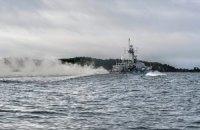 Швеція офіційно підтвердила вторгнення субмарини в її води