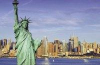 """У Нью-Йорку """"замінували"""" Статую Свободи"""