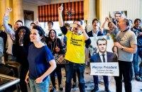 Вадим Омельченко: Кандидата с харизмой Трампа во Франции не было