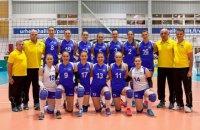 Жіноча збірна України з волейболу виграла Євролігу