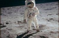 8 країн підписали угоду з NASA про освоєння Місяця