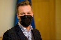 Глава МЗС Литви пояснив, як пов'язані купівля вакцини в Росії та війна на Донбасі