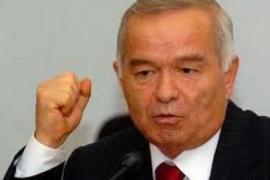 Обаму попросили арестовать Каримова