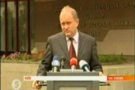 Могилев подтвердил, что картина Караваджо нашлась в Германии