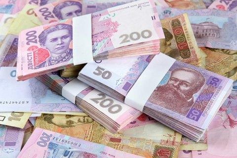 Прокуратура расследует отмывание преступной группой 30 млн гривен в Киеве