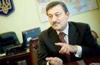 Джарты повторно назначен премьером Крыма