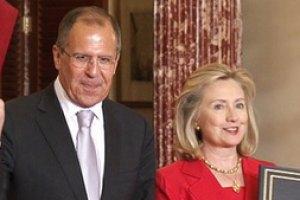 Клинтон покинет пост госсекретаря в 2012 году