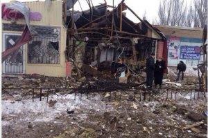 В Дебальцево при обстрелах погибли шестеро украинских солдат, - волонтер