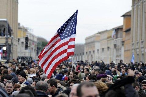 Різко зросла кількість американців, які вважають Росію ворогом