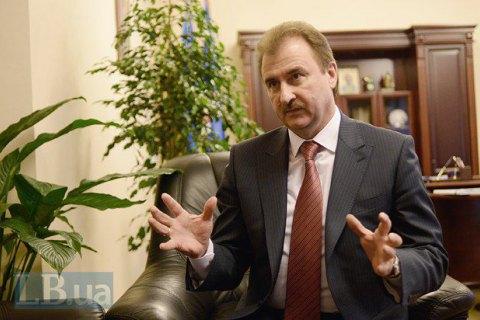 Засідання у справі екс-глави КМДА Попова перенесли на 17 вересня