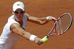 Стосур впервые выиграла турнир Grand Slam