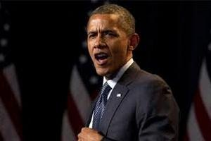 Обама відмовився зробити жорсткішими закони про зброю