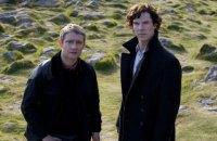 """Бі-бі-сі розслідує допрем'єрну появу серії """"Шерлока"""" в інтернеті"""