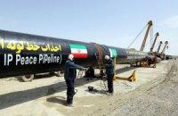 Россия договорилась о покупке иранской нефти