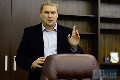 Первый замглавы Нацполиции счел братоубийственной войну на Донбассе