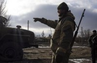 На Донбассе задержали пророссийского боевика