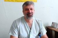 """Хірург Руслан Тишко: """"Набагато легше казати, що ми, українці – героїчний народ, сидячи біля телевізора"""""""