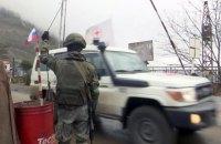 Туреччина та Росія почали спільно стежити за перемир'ям у Нагірному Карабаху
