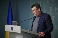 Масова видача російських паспортів в ОРДЛО та Криму потребує додаткових переговорів, - Данілов