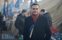 """Ілля Яшин опублікує доповідь """"Загроза національній безпеці"""" про Кадирова"""