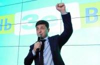 """Зеленський покликав Порошенка на дебати на НСК """"Олімпійський"""" і закликав пройти медогляд"""