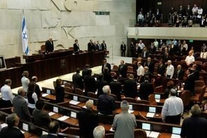 Коаліція в ізраїльському парламенті не дорахувалася однієї партії