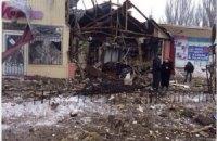 Місія ОБСЄ визнала обстріл Дебальцевого справою рук терористів