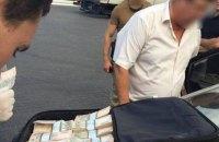 Руководитель Института сельского хозяйства в Одесской области задержан за взятку