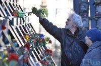 Суд снял арест с земучастка на аллее Героев Небесной сотни в Киеве