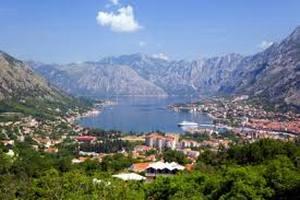 Черногория лучшее