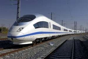 Скоростные поезда приближают Украину к европейским стандартам - эксперты