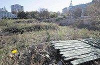 КГГА отсудила гектар земли возле Майдана