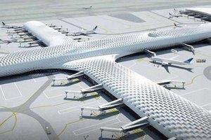 У Азарова раскошелились на развитие трех аэропортов