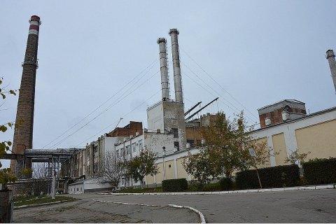 В Кропивницком из-за аварии на котельной без тепла остались более 300 домов, 6 школ, 10 детсадов и 6 больниц