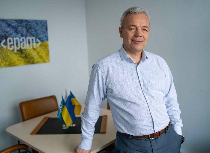 Юрій Антонюк