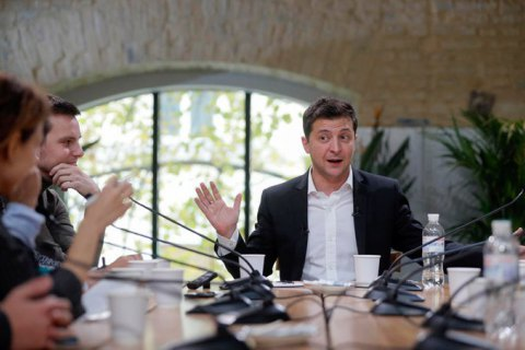 Зеленський забракував законопроєкт про продаж землі