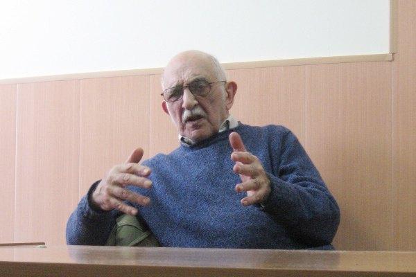 Алекссндр Пятигорский