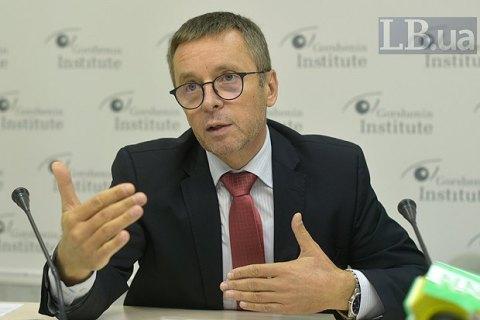 Украина возвратила МВФ 160,3 млн дол