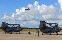 США намерены вернуть Японии часть Окинавы