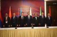 Евразийский экономический союз и Иран подписали договор о свободной торговле