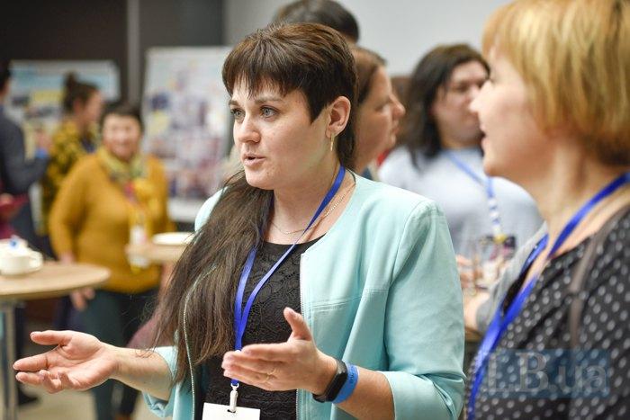 Євгенія Кіященко