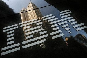 IBM може купити виробника BlackBerry