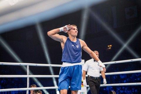Українця визнали найкращим боксером чемпіонату світу