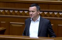 У Раді зареєстрували постанову про звільнення міністра економіки Петрашка