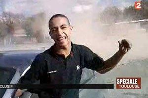 Террорист из Тулузы был убит выстрелом снайпера в голову