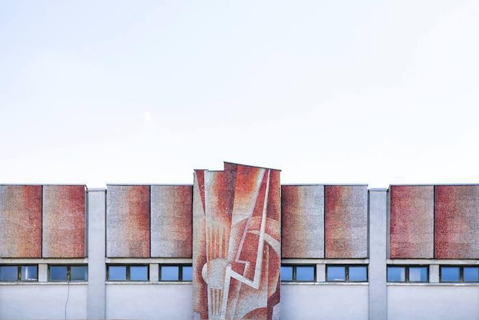 """Кінотеатр """"Жовтень"""" в Житомирі"""
