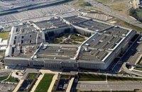 Пентагон схвалив перекидання військових у Саудівську Аравію