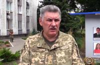 Командование ООС прокомментировало слухи о следующих точках разведения сил